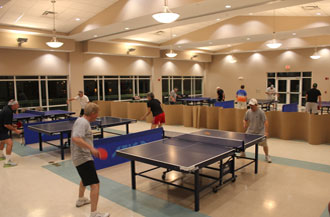 St. Pete Beach Recreation Center