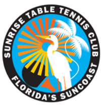 Sunrise Table Tennis Club