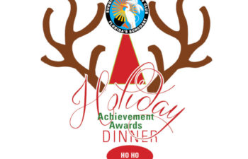 Holiday Achievement Awards Dinner